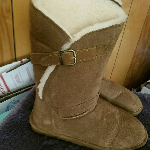 Bear paw Shoes - Bearpaw boots